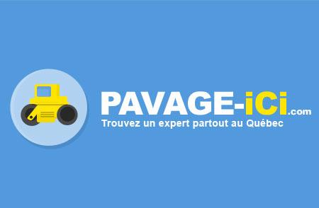 Pavage Ici : entrepreneurs en pavage