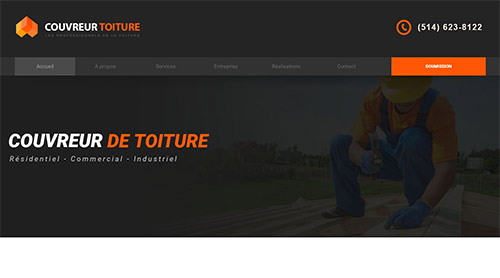 Couvreur de toiture : les professionnels de la toiture