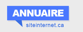Annuaire de site internet : ajouter votre site
