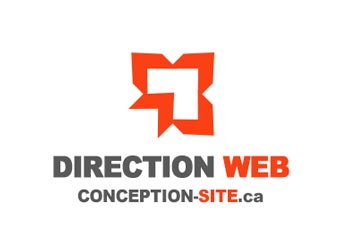 Direction Web : conception de site internet
