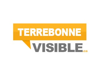 Terrebonne visible