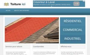 Toiture ici : répertoire des couvreurs de toiture