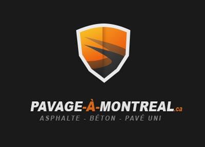 Pavage à Montréal